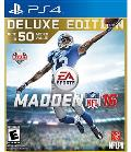 Madden NFL 16 Deluxe Edition-Nla