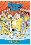 Family Guy: Volume 3