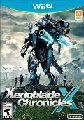 Xenoblade Chronicles X-Nla