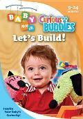 Curious Buddies: Let's Build