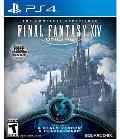 Final Fantasy XIV Online Complete Experience (Real