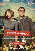 Portlandia Season Two