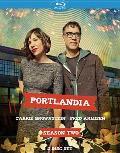 Portlandia Season Two Blu Ray