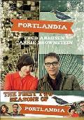 Portlandia Season 1 & 2 Box Set