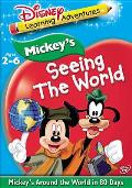 Disney Learning: Mickey's Seeing the World