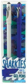 Sharkies Gel Pens - Set of 2