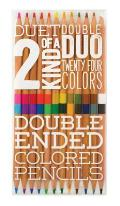 2 of a Kind Double Ended Color