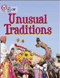 Unusual Traditions