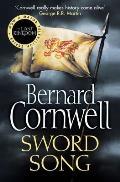Sword Song Saxon Chronicles 4