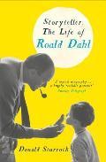 Storyteller The Life of Roald Dahl