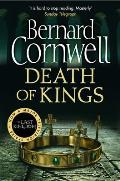 Death of Kings. Bernard Cornwell