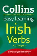 Collins Easy Learning Irish Verbs