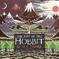 Art of the Hobbit Deluxe Edition