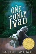 One & Only Ivan by Katherine Applegate