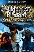 Skulduggery Pleasant 07 Kingdom of the Wicked