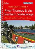 River Thames & the Southern Waterways