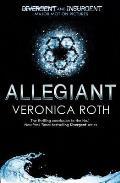 Divergent 03 Allegiant