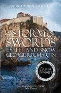 Storm of Swords: Book 3 of a Song of Ice and Fire