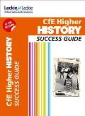 Cfe Higher History Success Guide