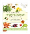 Illustrated Food Remedies Sourcebook