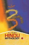 Hindu Mythology Vedic & Puranic