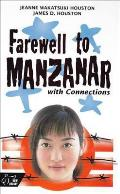 Holt McDougal Library: Individual Leveled Reader with Connections Farewell to Manzanar 1998