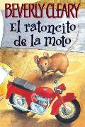 El Ratoncito De La Moto Mouse & The Motorcycle