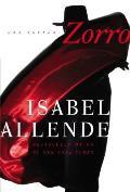 Zorro Una Novela