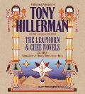 Tony Hillerman The Leaphorn & Chee Trilogy Skinwalkers A Thief of Time Coyote Waits