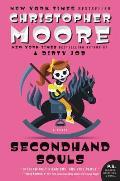 Secondhand Souls A Novel