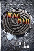 Lorien Legacies 04 Fall of Five