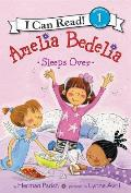 Amelia Bedelia Sleeps Over