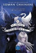 School for Good & Evil 01