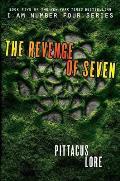 Lorien Legacies 05 Revenge of Seven