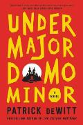 Undermajordomo Minor A Novel