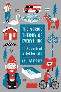 The Nordic Theory of Everything:...