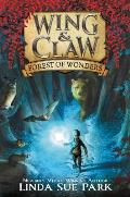 Wing & Claw 01 Forest of Wonders