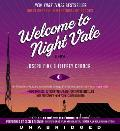 Welcome to Night Vale CD