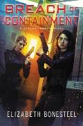 Breach of Containment A Central Corps Novel