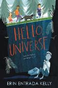 Cover Image for Hello Universe by Erin Entrada Kelly
