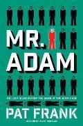 Mr Adam A Novel