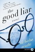 The Good Liar LP