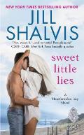 Sweet Little Lies: A Heartbreaker...