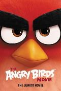 Angry Birds Movie The Junior Novel
