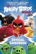 Angry Birds Guidebook