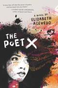 Cover Image for The Poet X by Elizabeth Acevedo