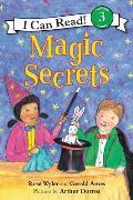 Magic Secrets Level 3 Grades 2 4