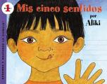 My Five Senses Spanish Edition...