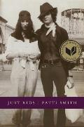 Just Kids From Brooklyn to the Chelsea Hotel a Life of Art & Friendship