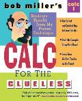 Calc I 2nd Edition Bob Millers Calc For The Clueless